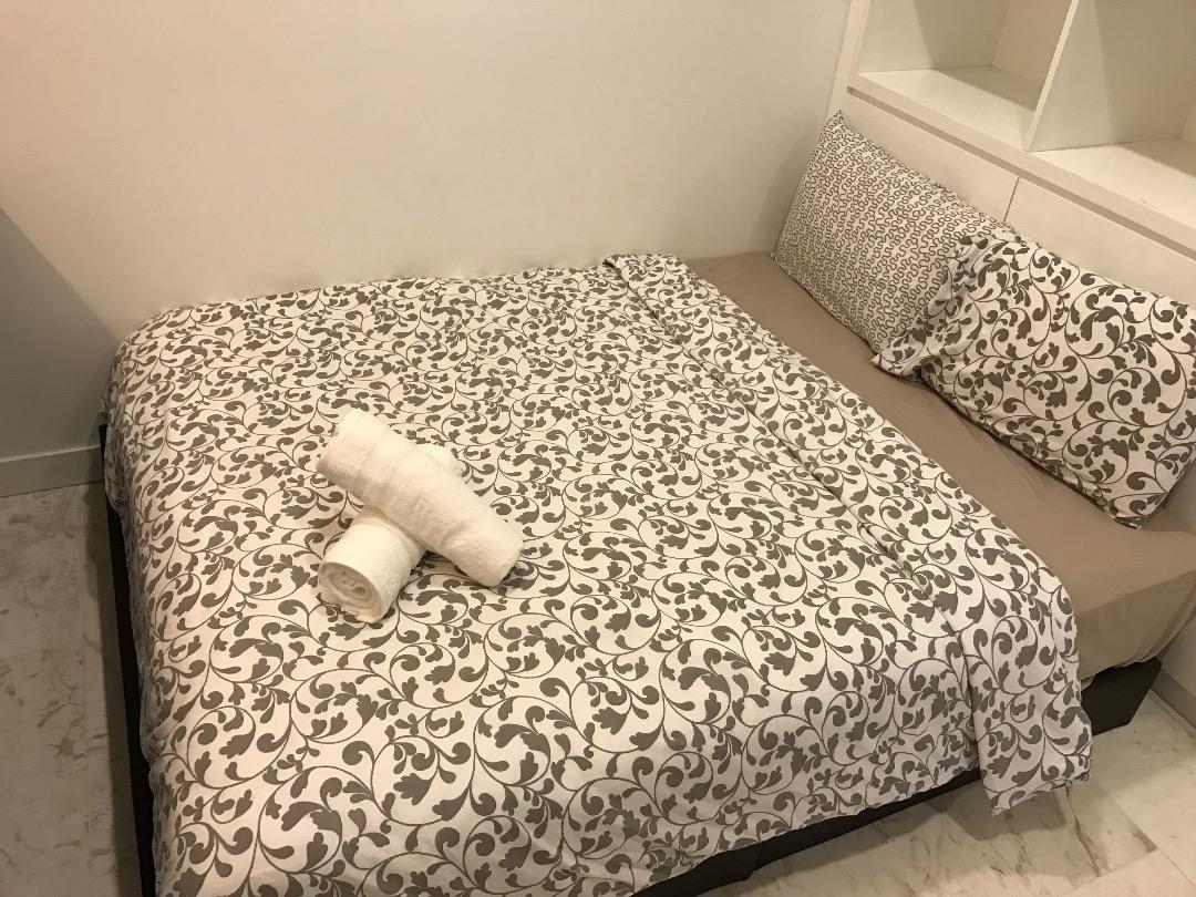 512   3 Bedroom Suite @ The Platinum Suites