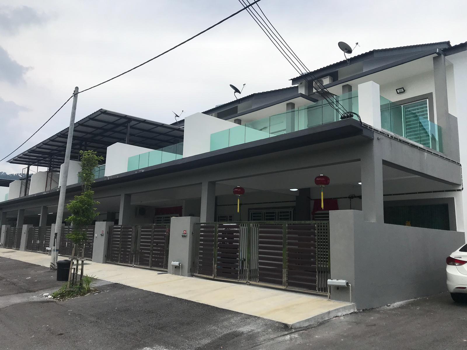 Taiping Sunset Villa