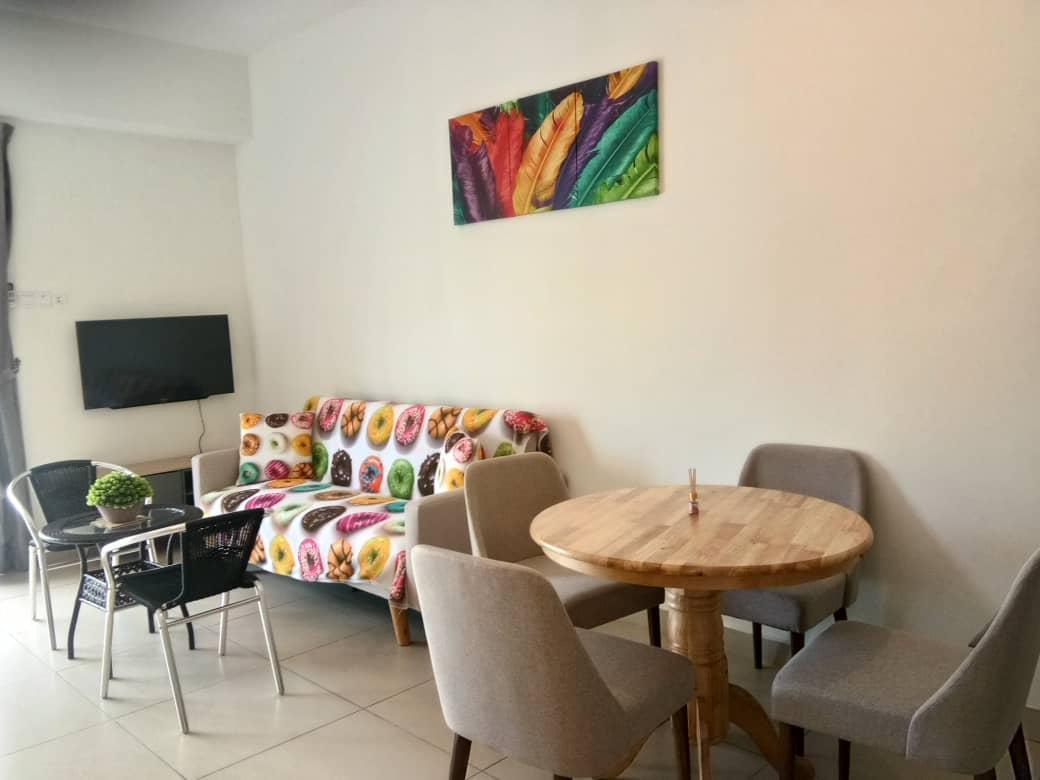 Vacations Home 1113 Hana Resort Midhills Genting