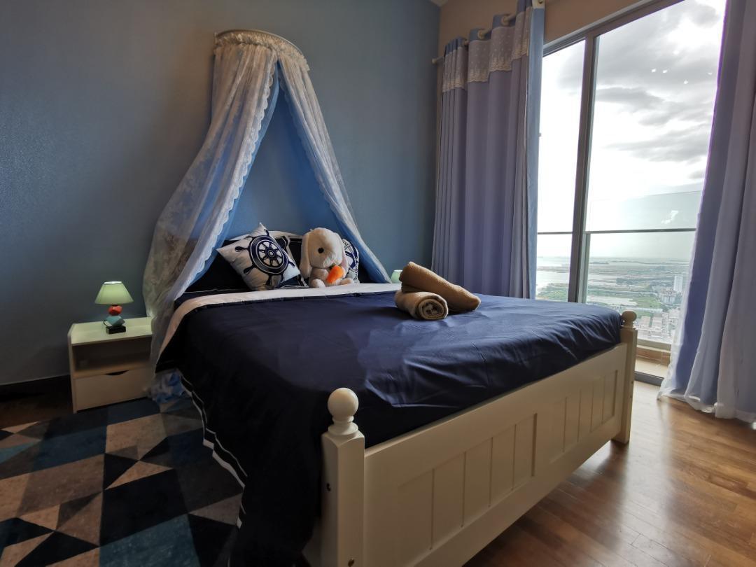 Perfect4Couple@Highest FloorandStunning Sea View  16