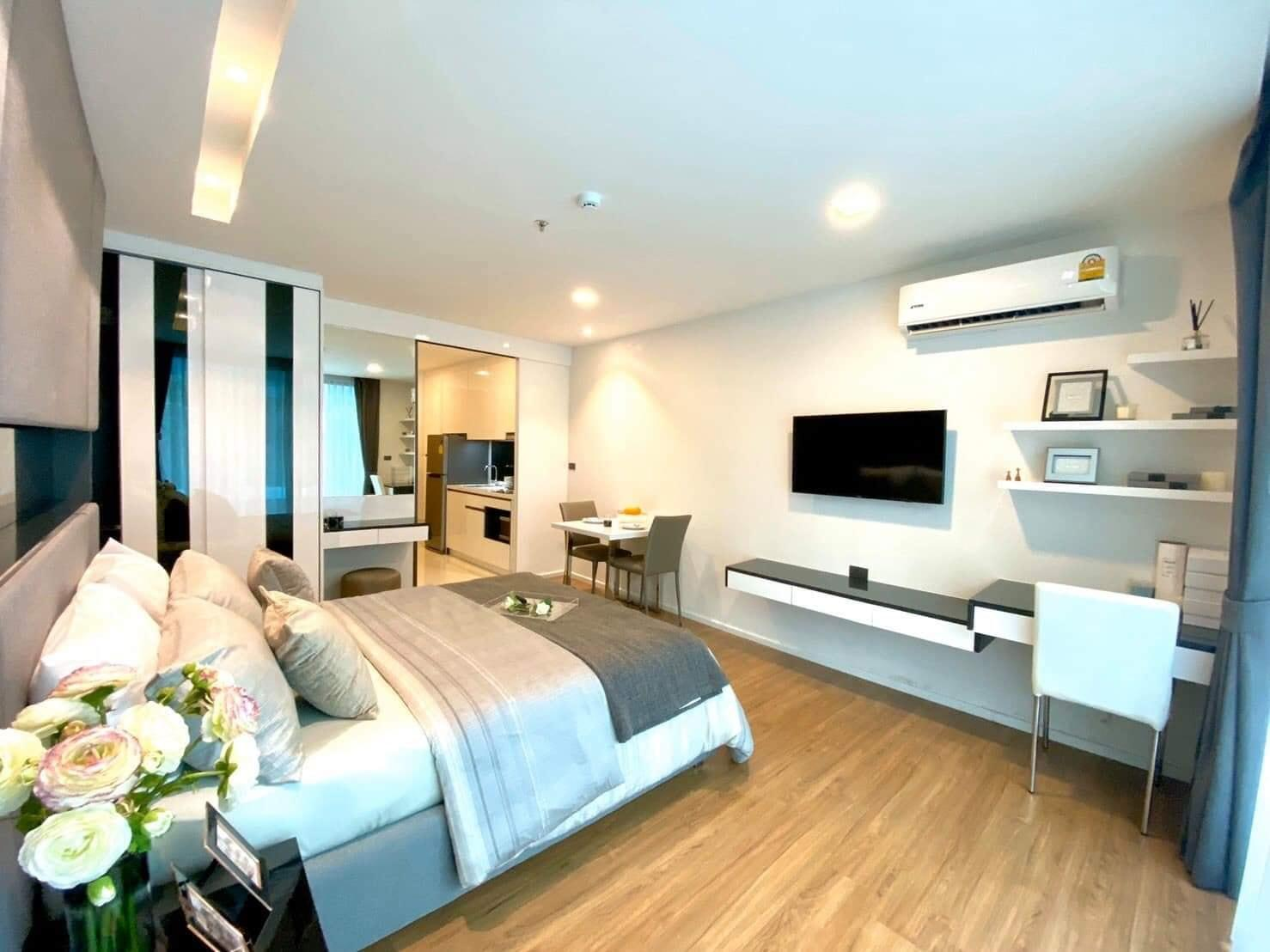 Luxury House Mee Choak Plaza