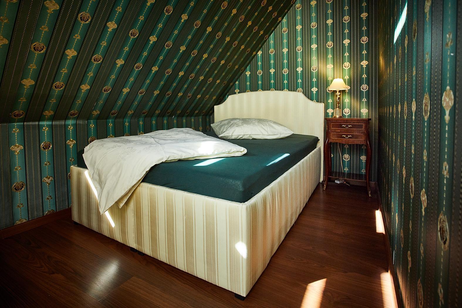 Ferienhaus De Luxe