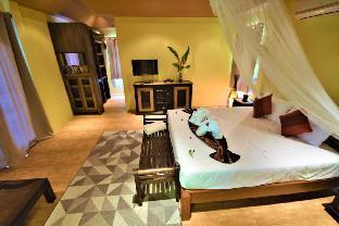 Dan's Koyao Retreat Family Bungalow บ้านเดี่ยว 2 ห้องนอน 2 ห้องน้ำส่วนตัว ขนาด 30 ตร.ม. – เกาะยาวน้อย