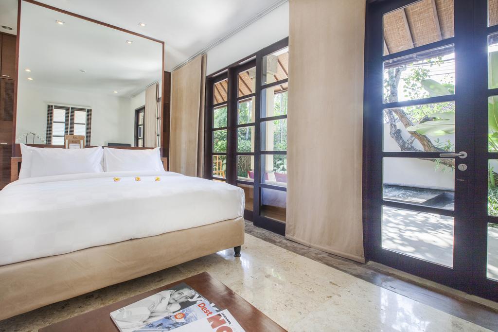 1 Bedroom Plunge Pool Villa+Brkfst @ 205 Seminyak