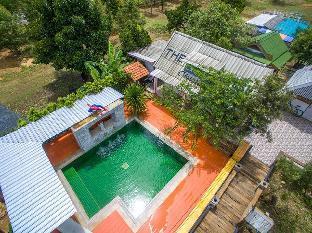 [ポンナムロン]一軒家(75m2)| 3ベッドルーム/1バスルーム KENDO Sea Beach 10 Chomjan Home Stay1