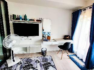 [市内中心地]スタジオ アパートメント(24 m2)/1バスルーム Chiangrai