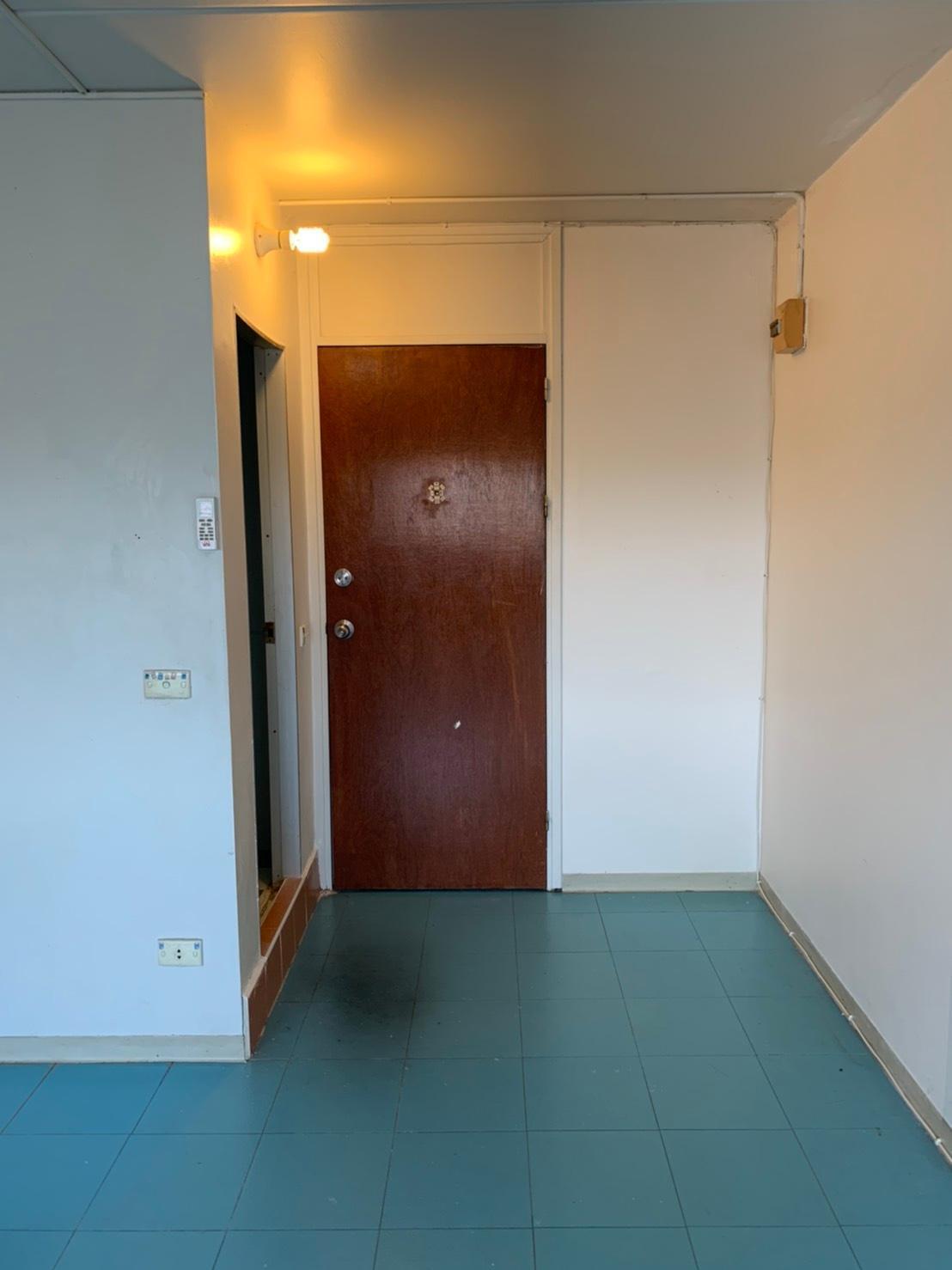Popular Condo Muang Thong Thani อพาร์ตเมนต์ 1 ห้องนอน 1 ห้องน้ำส่วนตัว ขนาด 28 ตร.ม. – สนามบินนานาชาติดอนเมือง