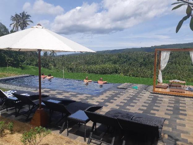 Bali De Pardis Cottages