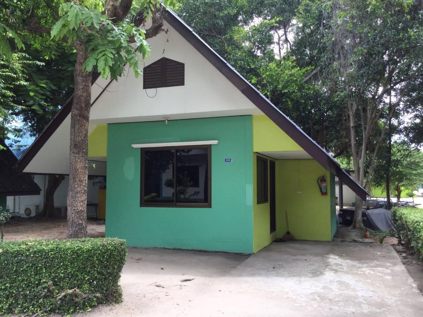 Bangalow 1 For 4 Persons @Saitan Resort
