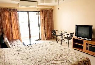 [パタヤ南部]一軒家(30m2)  1ベッドルーム/1バスルーム 214 Bargain South Pattaya Condo near walking St
