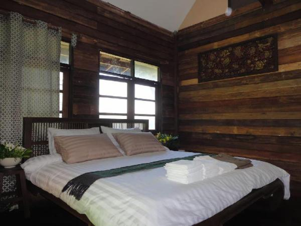 Kad Sala Lanna Cultural Homestay - Private House 2 Chiang Mai