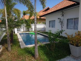 Modern 2 bed room villa  with private pool วิลลา 2 ห้องนอน 2 ห้องน้ำส่วนตัว ขนาด 90 ตร.ม. – บางสเหร่