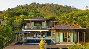 Ultimate Layan Beach Sea View Villa วิลลา 4 ห้องนอน 4 ห้องน้ำส่วนตัว ขนาด 800 ตร.ม. – ลายัน