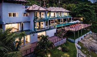 Super Luxury Villa On Ocean 4BHK วิลลา 4 ห้องนอน 4 ห้องน้ำส่วนตัว ขนาด 6000 ตร.ม. – เฉวงน้อย