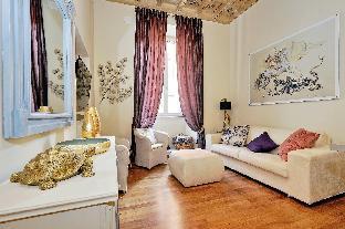 Spagna Family Romantic Suite