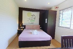 Economy Queen Room Patong beach#Near bangla road อพาร์ตเมนต์ 1 ห้องนอน 1 ห้องน้ำส่วนตัว ขนาด 25 ตร.ม. – ป่าตอง