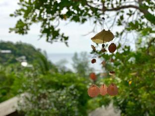 [ハッドサラッド]スタジオ 一軒家(35 m2)/1バスルーム Beautiful Sea-view House on the hill of Haad Salad