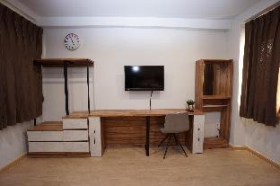 [チャイナタウン]スタジオ アパートメント(15 m2)/1バスルーム Best and cheap private room near Khaosan! 510