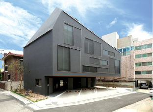 Private vertical house near Gimpo airport #3 - Seoul