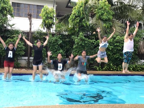 Baan Sudjai Pool Villa Huahin Hua Hin