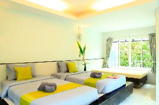 [アオナン](32m2)| 1ベッドルーム/1バスルーム Aonang Paradise Resort Deluxe Cottage4