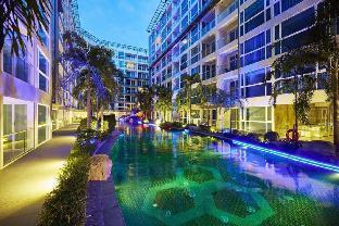 [パタヤ中心地]アパートメント(30m2)| 1ベッドルーム/1バスルーム 609 Centara Avenue DOWNTOWN  Central Pattaya
