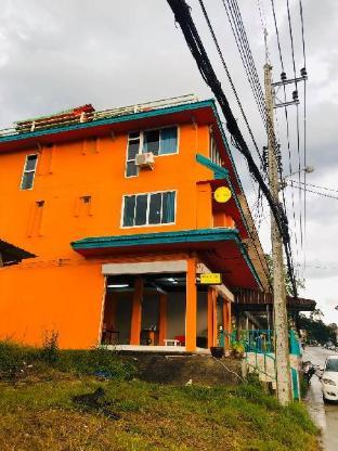 The Studio Hotel ( Orange Building ) อพาร์ตเมนต์ 1 ห้องนอน 1 ห้องน้ำส่วนตัว ขนาด 30 ตร.ม. – หาดทรายขาว