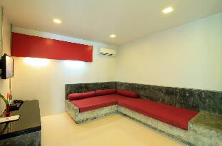 [アオナン](56m2)| 1ベッドルーム/1バスルーム Aonang Paradise Resort Family Room