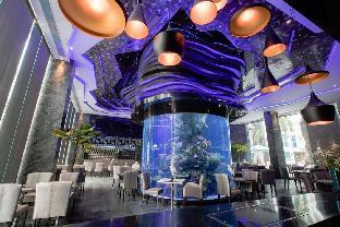 [パタヤ中心地]アパートメント(35m2)| 1ベッドルーム/1バスルーム 619 Central Pattaya PooL View Studio @ Soi Bukhaow