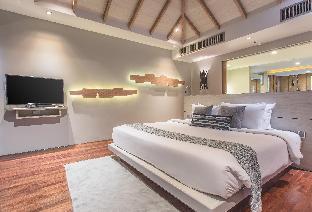 Duplex PrivateVilla W/Pool - Sea View Kalim Beach อพาร์ตเมนต์ 1 ห้องนอน 1 ห้องน้ำส่วนตัว ขนาด 300 ตร.ม. – ป่าตอง