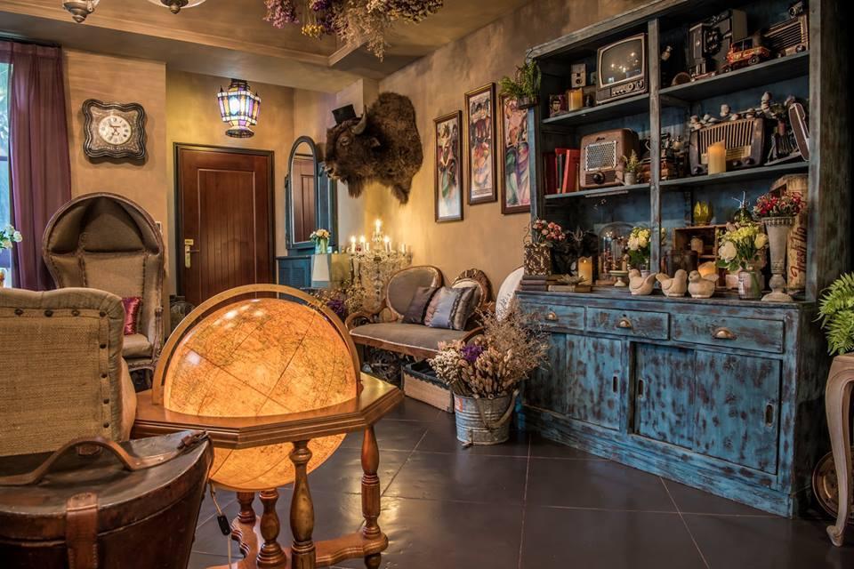 Vintage Home 3