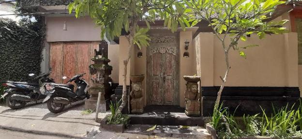 Sari House - with a cozy garden