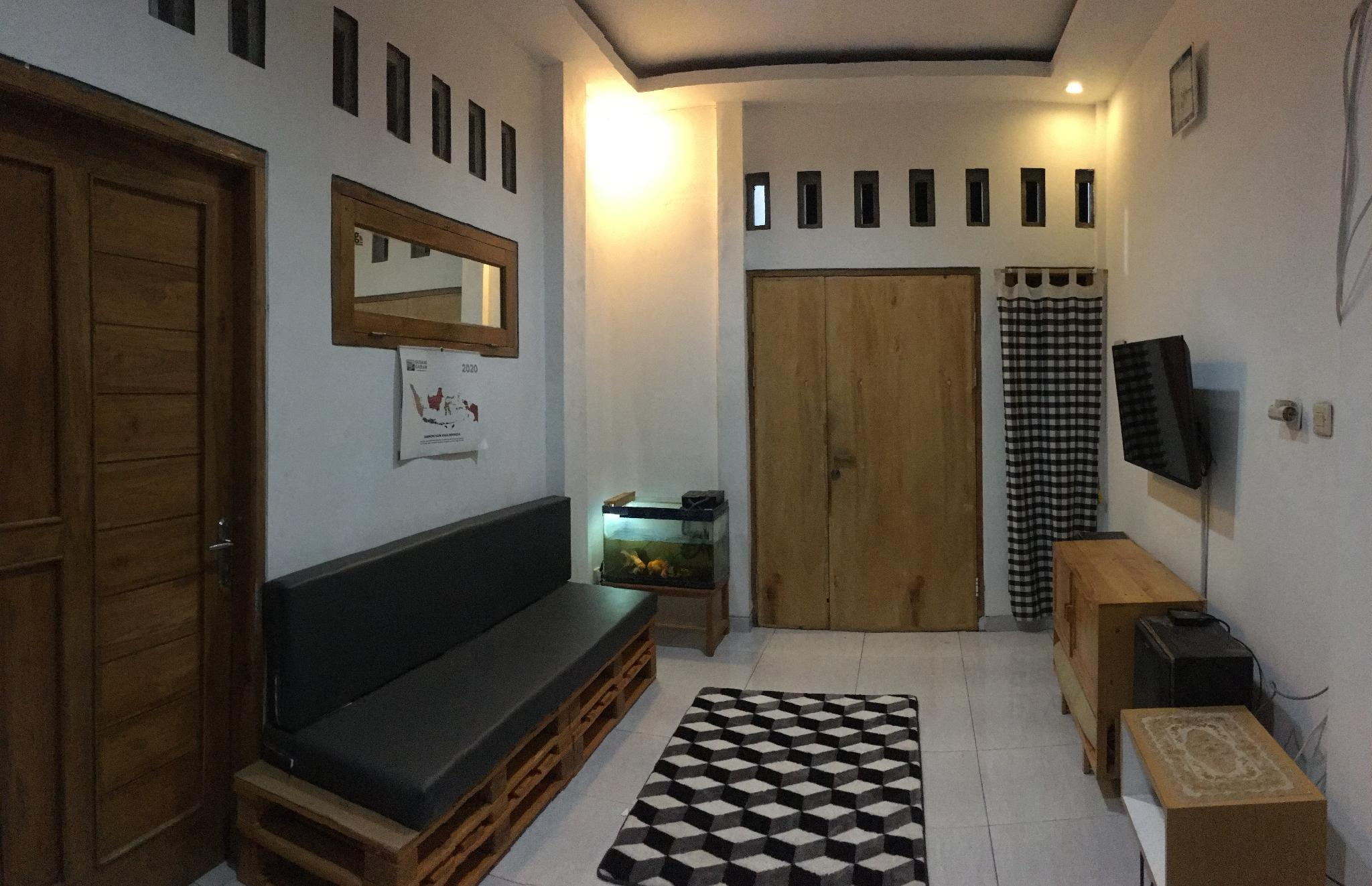 The G House Ambarrukmo