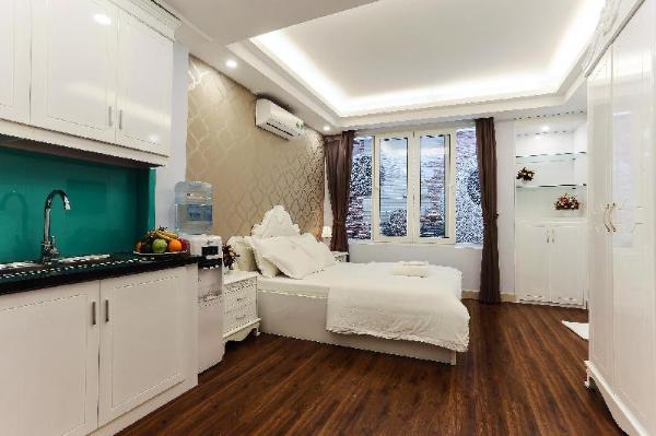 Apricot Apartment 7 - Trung Kinh - Hanoi Hanoi