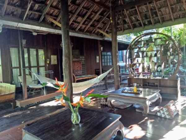Tonnam Homestay By Yul Chiang Mai