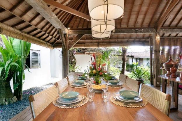 Villa des manguiers