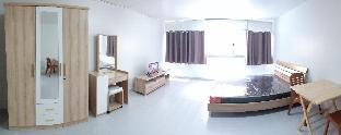 Smileroom อพาร์ตเมนต์ 1 ห้องนอน 1 ห้องน้ำส่วนตัว ขนาด 30 ตร.ม. – สนามบินนานาชาติดอนเมือง