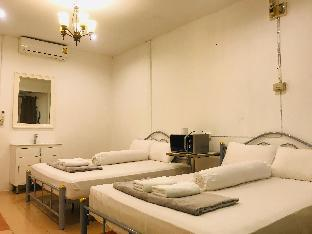 Juppy Hong Guesthouse อพาร์ตเมนต์ 1 ห้องนอน 1 ห้องน้ำส่วนตัว ขนาด 4 ตร.ม. – เกาะช้าง