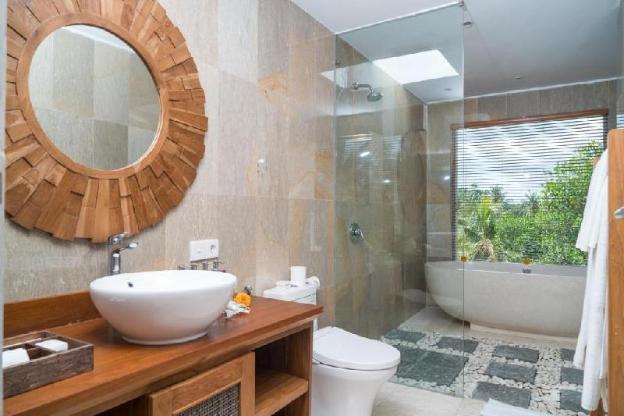 Suite Rice Terrace At Ubud Rea