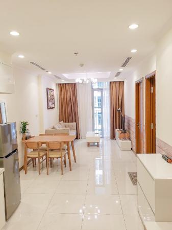 Beautiful Apartment, Landmark 5, 1BR, VHCP Ho Chi Minh City
