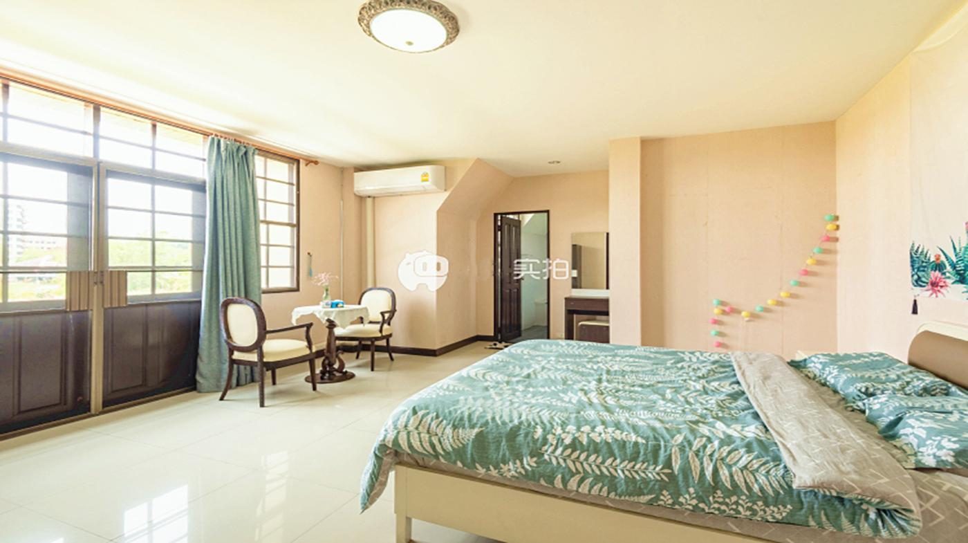 Garden Villa  room 1 Maya/Ningman Road/Independent วิลลา 1 ห้องนอน 1 ห้องน้ำส่วนตัว ขนาด 35 ตร.ม. – ห้วยแก้ว