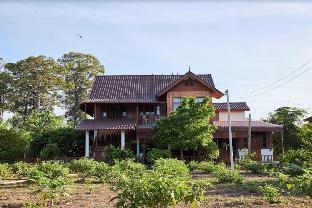 [サラブリー]一軒家(30m2)| 1ベッドルーム/0バスルーム (Maywadee) Baan Klangsuan , Saraburi for2persons