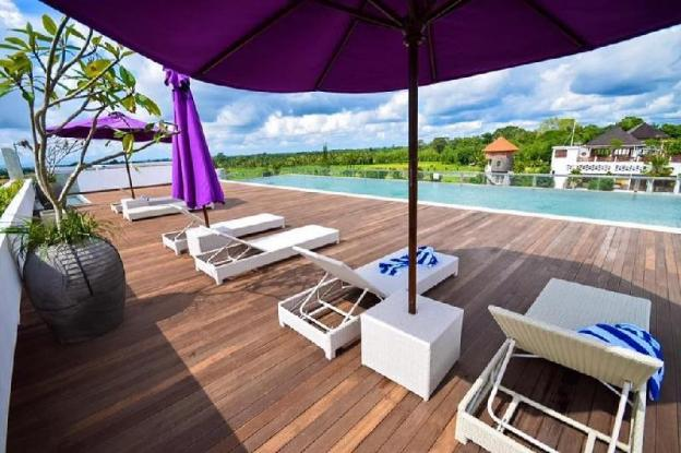Family Suite Sky Pool on Roof w/ Spectacular View
