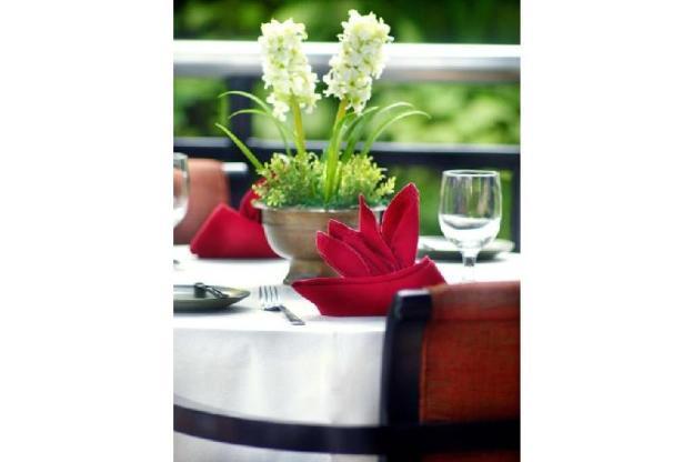 1BR  Romantic Dinner around Luxury Private Pool
