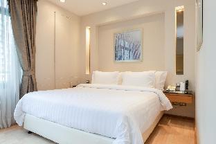 Extraordinary Stay Chidlom 8 min to BTS Chidlom อพาร์ตเมนต์ 1 ห้องนอน 1 ห้องน้ำส่วนตัว ขนาด 55 ตร.ม. – Siam