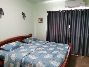 [ムアンナコーンナヨック]一軒家(100m2)| 1ベッドルーム/1バスルーム My Home @ Wang Yao, Room A