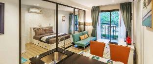 [チャアム ビーチフロント]アパートメント(40m2)| 1ベッドルーム/1バスルーム Rain Cha-Am beach by fahcool Deluxe