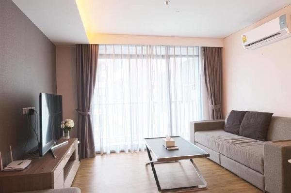 RFG Simese Nanglingchee ( Two Bedroom) A207 Bangkok