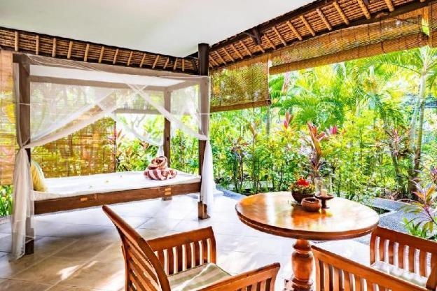 Deluxe Room near Pemuteran Beach