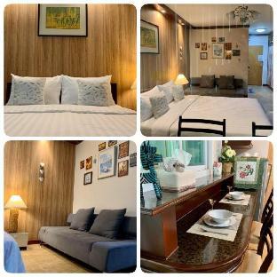 [ニンマーンヘーミン]アパートメント(30m2)| 1ベッドルーム/1バスルーム Chill Chill at Nimman A R202